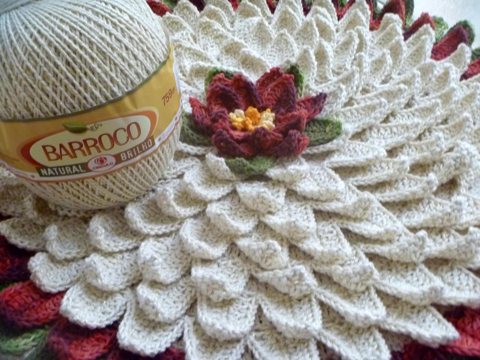 Вязание коврик на пол страна мам