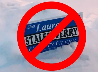 Say no to Ferry
