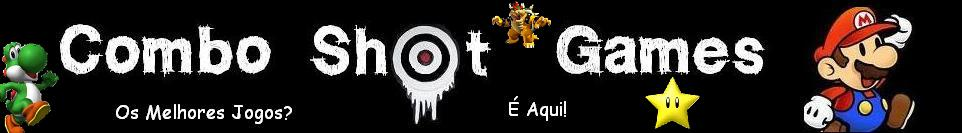 Combo Shot Games