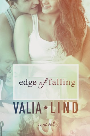 Edge of Falling Blitz!