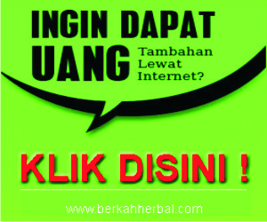 Berkah Herbal Banner 8