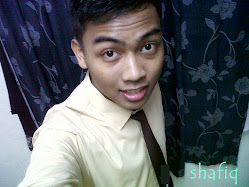 shafiq izhamir