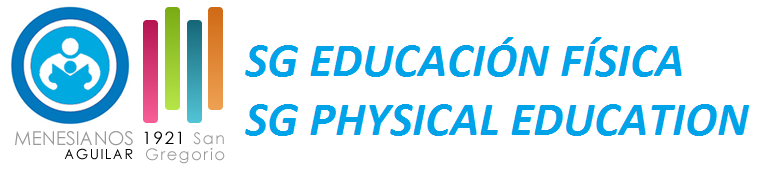 SG EDUCACIÓN FÍSICA - PHYSICAL EDUCATION
