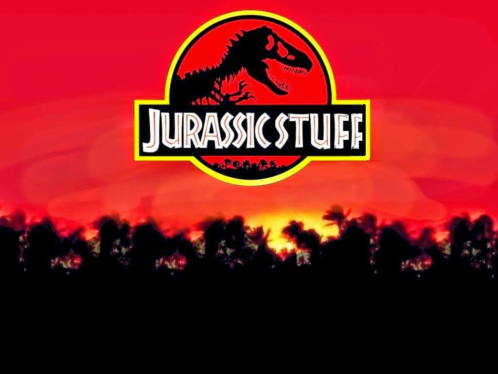 Jurassic Stuff