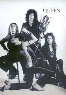Queen Rock Band History