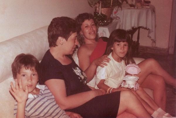 Ro Guaraz · navidad compartida · adorno para el arbolito · 16 · primer recuerdo de navidad
