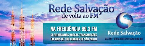Rede Salvação 89.3 fm