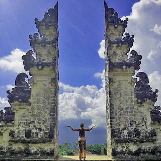 the island of gods, Bali Indonesia