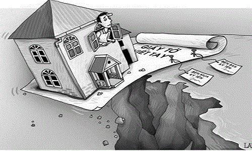 Địa bàn TP.HCM còn khoảng 40.000 nhà, đất mua bán giấy tay sau ngày 1/7/2004