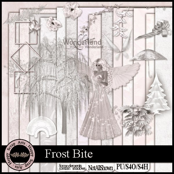 HSA - Frost Bite