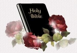 Leia a Bíblia!!!