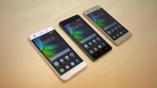 Harga Huawei Honor 4C Terbaru, Spesifikasi Layar HD