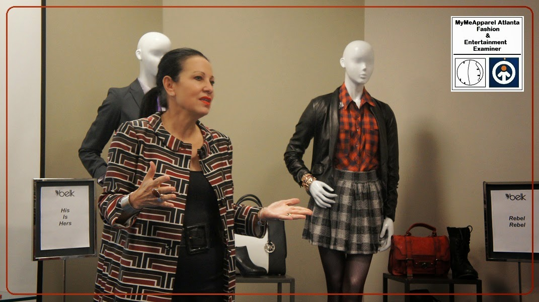 http://www.examiner.com/article/belk-fall-fashion-trends-2014-with-arlene-goldstein