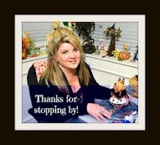 LeeAnn Kress -- That's me!