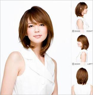 kiểu tóc phù hợp