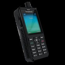 Thuraya XT Pro new Free Simcard