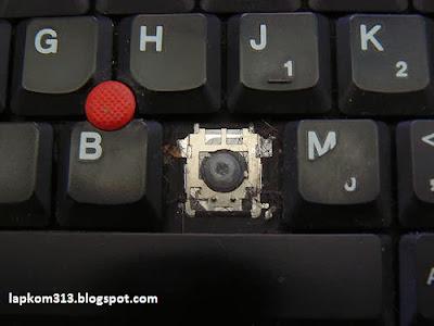 Cara Memperbaiki Keyboard Laptop/Komputer Rusak Error