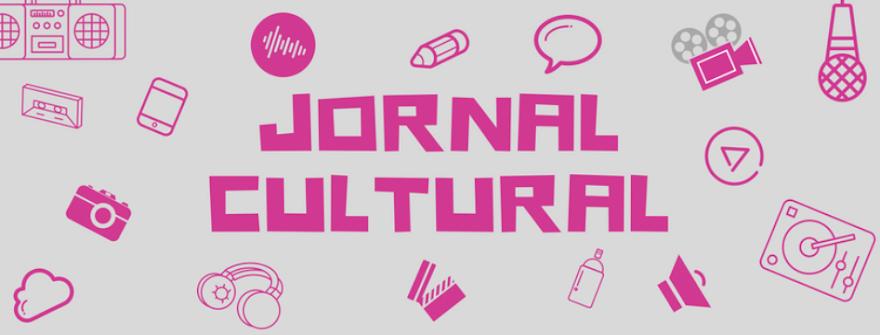 Jornal Cultural - PE