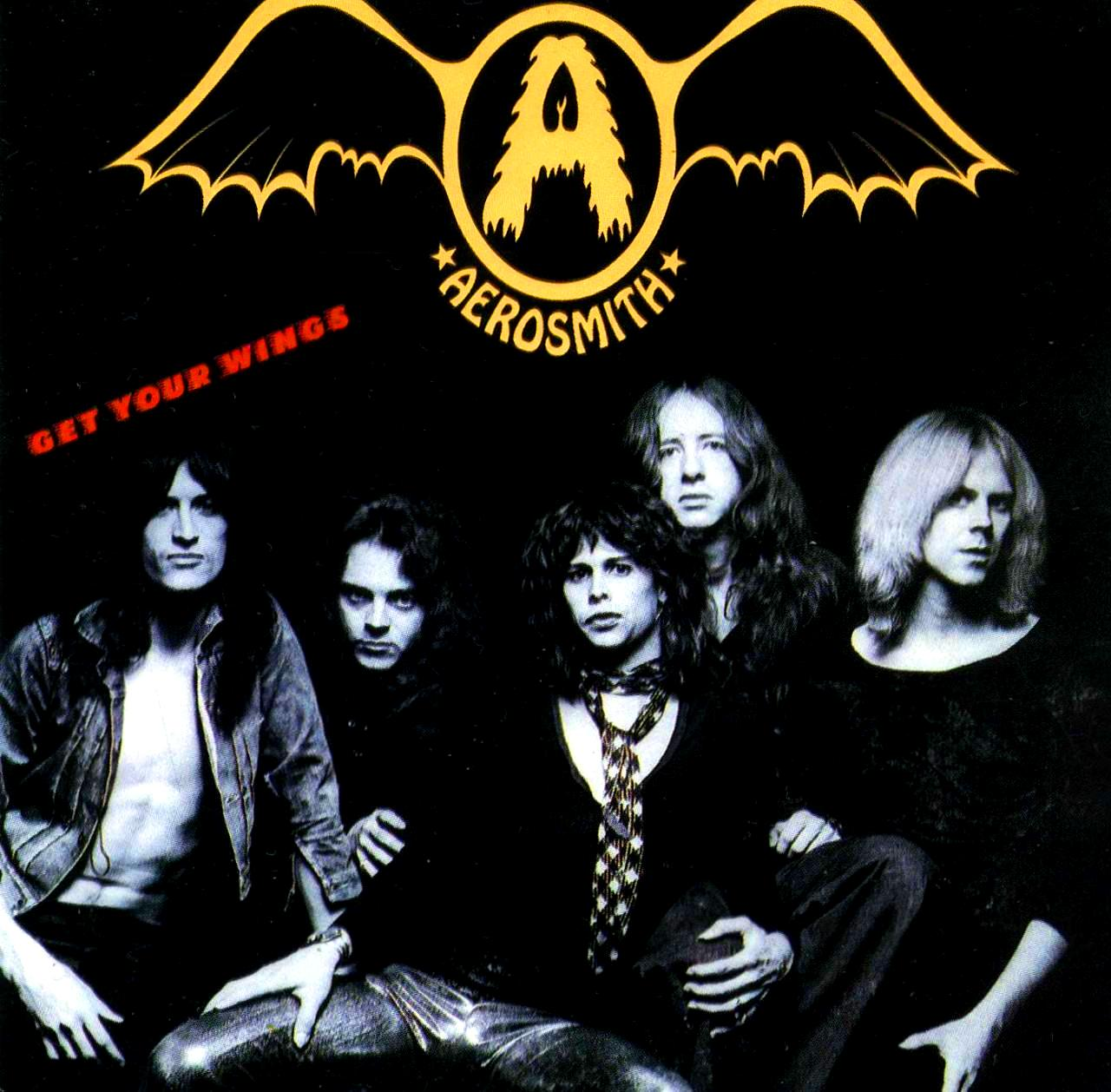 Christopher Long Show Biz Guru Record Review Aerosmith