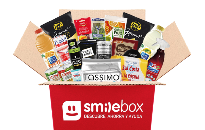 SmileBox: promoción SmileBox Oro!