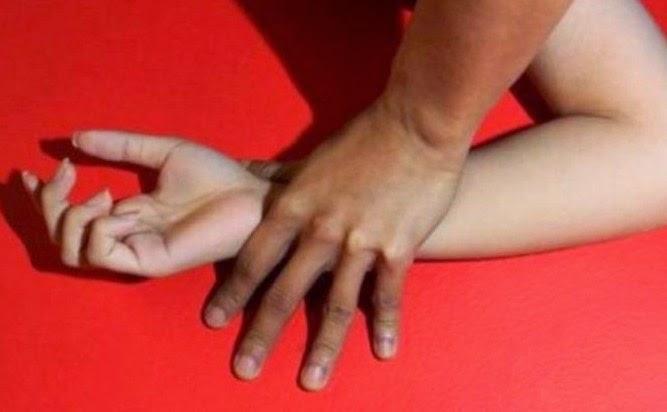 Pemerkosaan di Tol Jagorawi