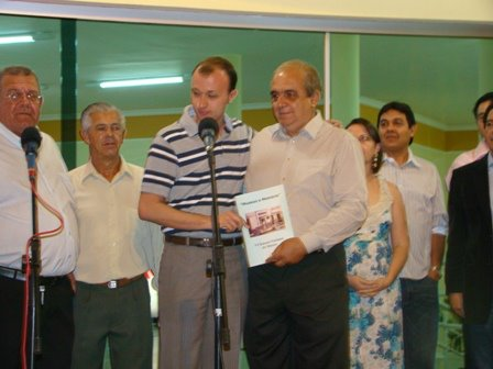 Hugo Cesar Lourenço