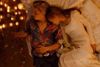 la muerte de Romeo y Julieta