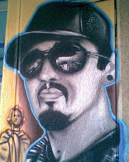 Graffiti Iasi