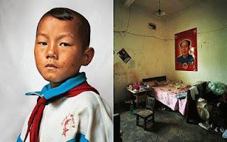 Kanak Kanak Ini Menerima Anugerah Tertinggi Kerajaan China Kenapa