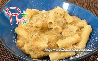 Pasta all'ortolana di Cotto e Mangiato