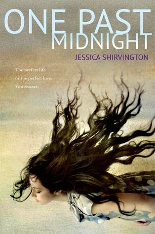 Review: One Past Midnight by Jessica Shirvington