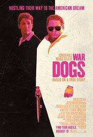 War Dogs 2016 1080p BRRip x264 AAC-ETRG 1.6GB