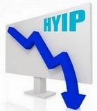 hyip scam attention cuidado dinheiro