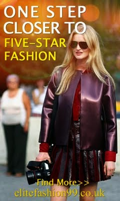 Elite Fashion 99