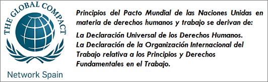 PRIDICAM Mobbing Madrid se une al Pacto Mundial de ONU  para la abolición de la discriminación en el empleo y la ocupació