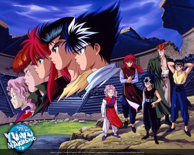 Animes Recomendados [Completos] [ULD]