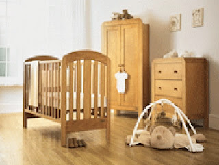 Argos nursery furniture