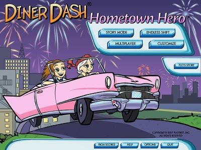 DinerDashHometownHero