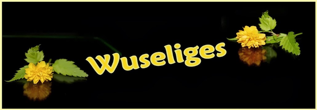 wuseliges