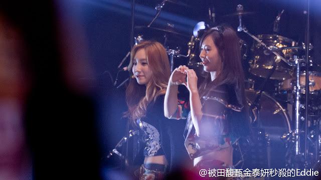 Yuri & Taeyeon