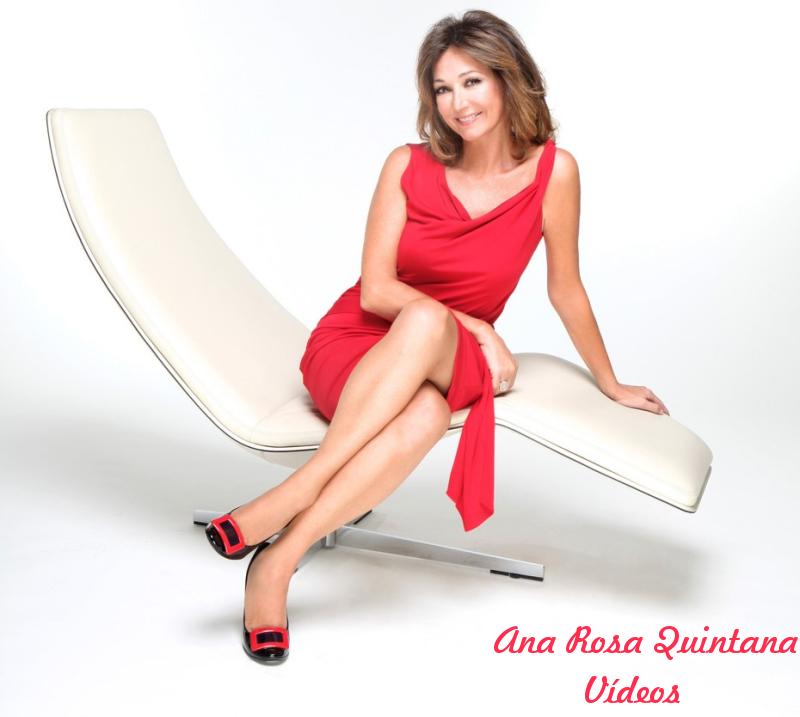 Ana Rosa Quintana Vídeos