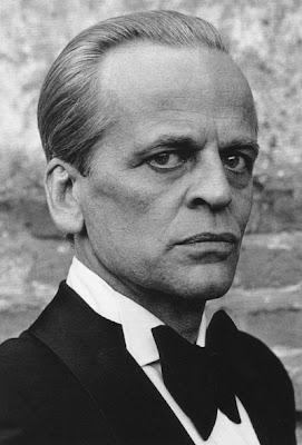 Werner Herzog actores cinematograficos