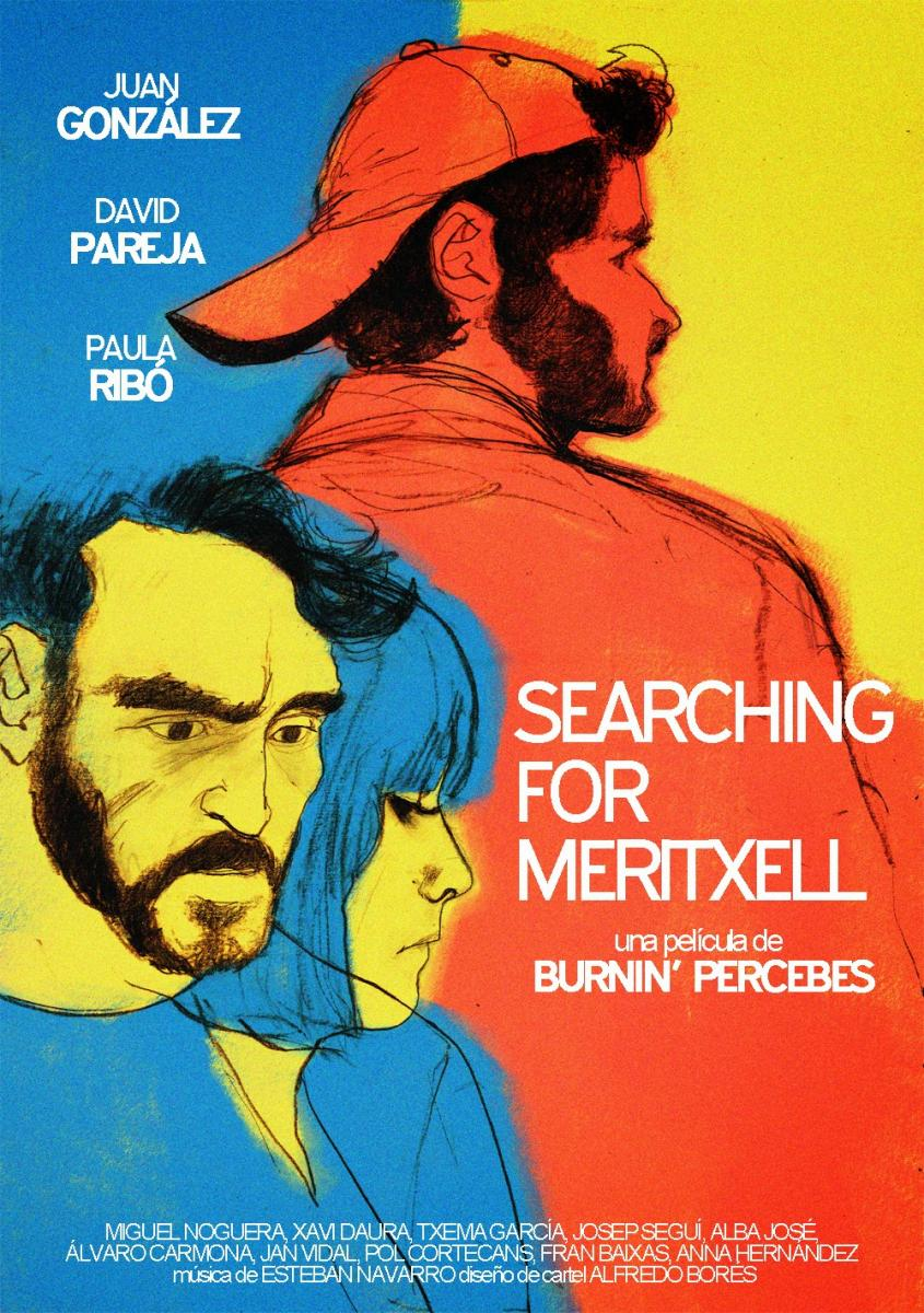 Ver Searching For Meritxell (2015) Online