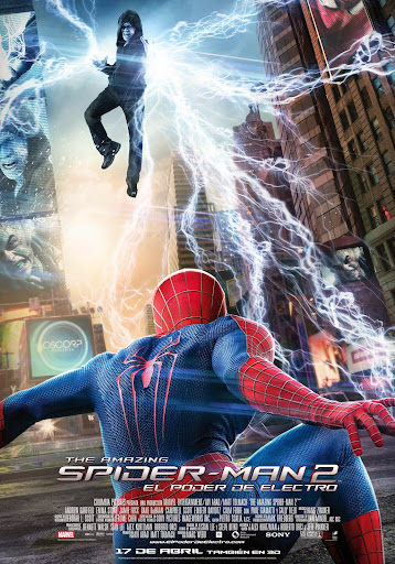 Ver Pelicula The Amazing Spiderman 2
