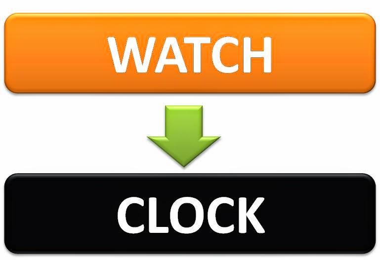 Perbedaan Antara Watch dan Clock | De Eka