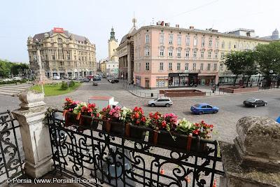 Конференция HR-IT во Львове
