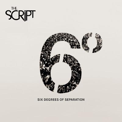 The Script - Six Degrees Of Separation Lirik dan Video