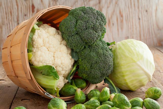 Hindari Sayuran Kol Dan Brokoli Agar Tinggi Badan Naik Sempurna