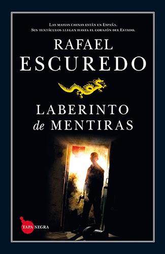 Laberinto de mentiras -- Rafael Escudero -- Almuzara