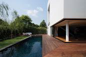 #8 Outdoor Swimming Pool Design Ideas